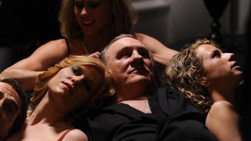 Phim về bê bối tình dục của GĐ Quỹ tiền tệ gây xôn xao - 1