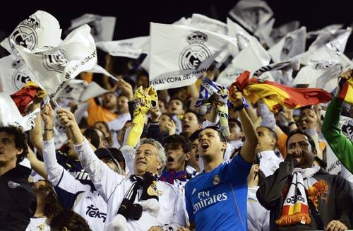 Atletico - Real Madrid: Ai giàu, ai nghèo? - 1