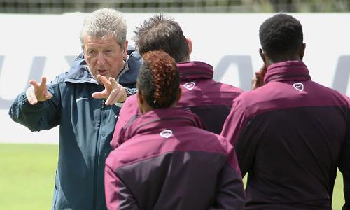 """World Cup còn 22 ngày: ĐT Anh với cách tập luyện """"dị"""" - 1"""