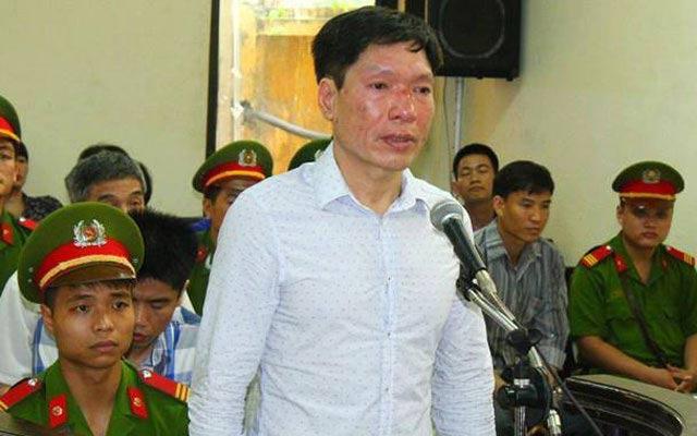 Dương Tự Trọng xin giảm án cho Dương Chí Dũng và đàn em - 1