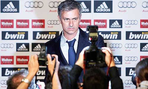 "Thế giới ""huyền bí"" của Jose Mourinho (Kỳ 5) - 1"