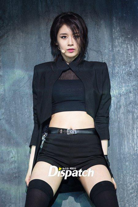 Quá nóng, điệu nhảy của Ji Yeon (T-ara) bị yêu cầu sửa - 1