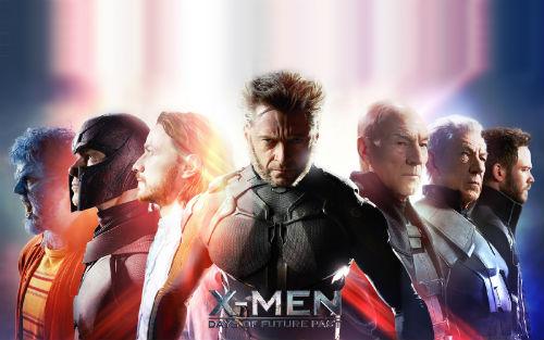 """X-men 7 vượt mặt Avatar nhờ doanh thu """"khủng"""" - 1"""