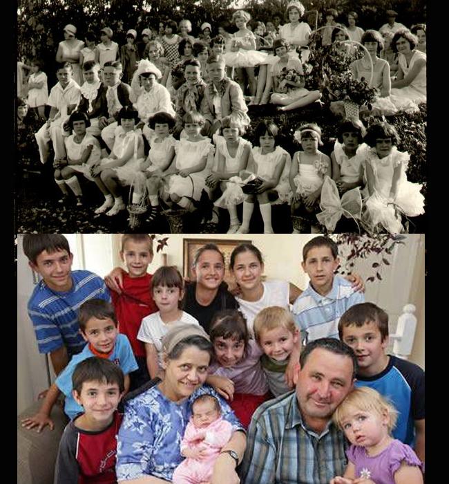 Valentina Yassilyeva đã lập kỉ lục thế giới về số trẻ đông nhất do một phụ nữ sinh ra. Tổng cộng, bà Yassilyeva đã đẻ 69 con.