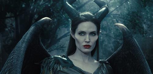 Bí mật bất ngờ về Tiên Hắc Ám của Angelina Jolie - 3