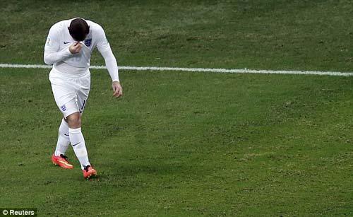 "HLV Hodgson & bài toán Rooney: ""Trảm"" hay giữ? - 1"