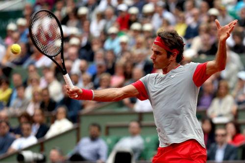 Federer: Nỗi lo sau ánh hào quang ở Halle - 1