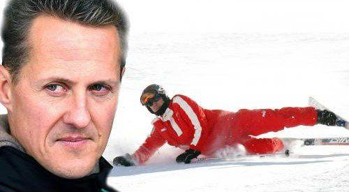 Các sao thể thao mừng Schumacher tỉnh cơn mê - 1