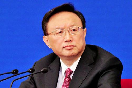 Ủy viên Quốc vụ viện Trung Quốc sang thăm Việt Nam - 1