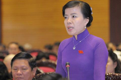 ĐB Quốc hội: Nên bỏ quy định đăng kí giữ quốc tịch VN - 1