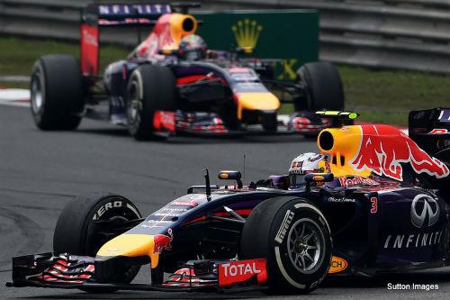 Austrian GP: Đẳng cấp lên tiếng - 1