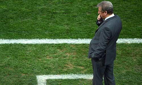 Hodgson không từ chức, Suarez bùng nổ cảm xúc - 1