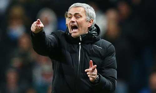 Mourinho làm HLV của ĐT Costa Rica ngạc nhiên - 1