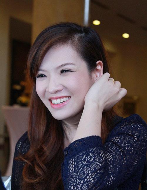 Những nữ MC hút triệu khán giả Việt - 1