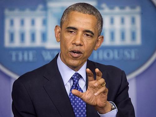 """Chính sách """"sống chết mặc bay"""" của Obama với Iraq - 1"""