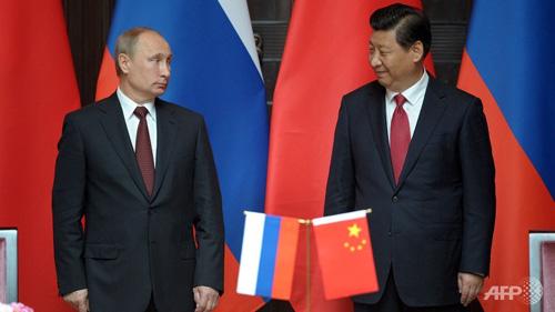 Vì sao Nga không ủng hộ tham vọng TQ ở Biển Đông? - 1