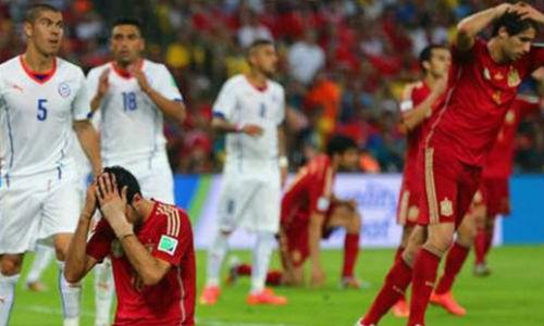World Cup 2014: Đại gia châu Âu sợ đất dữ Brazil - 1