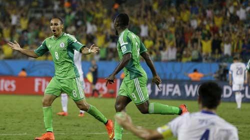 Nigeria – Bosnia: Tiễn bạn về nước - 1