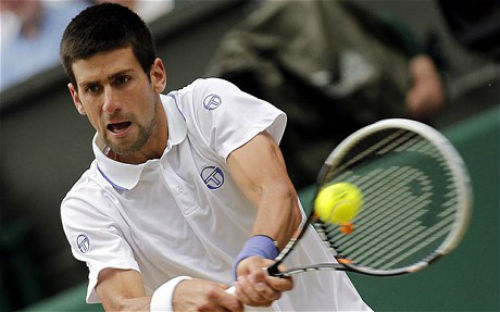 Nhà cái đặt cược Djokovic vô địch Wimbledon - 1