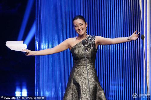 """Phim Trung Quốc thất thế trên """"sân nhà"""" - 1"""