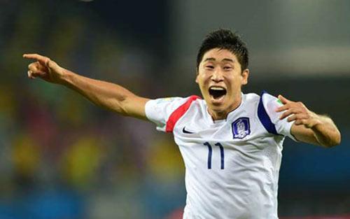 Sốc với lương 2,9 triệu đồng/tháng của sao World Cup - 1