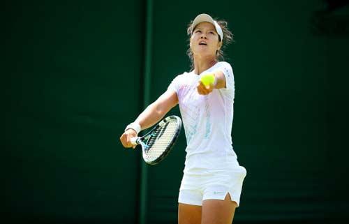 Li Na – Kania: Tốc chiến tốc thắng (V1 Wimbledon) - 1