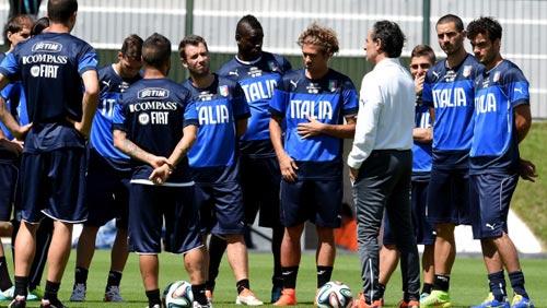 """Văn Quyến dự đoán: """"Chất Ý sẽ đưa Italia đi tiếp"""" - 1"""