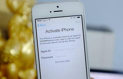 """iPhone bị khóa iCloud: """"Ác mộng"""" của người dùng Việt - 1"""