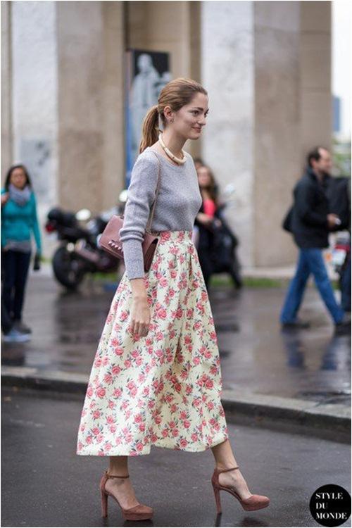 7 Kiểu Chân Váy Giúp Mặc đẹp Mọi Thời điểm Thời Trang Công Sở