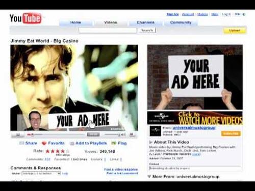 """YouTube sẽ có gói dịch vụ """"nói không với quảng cáo"""" - 1"""