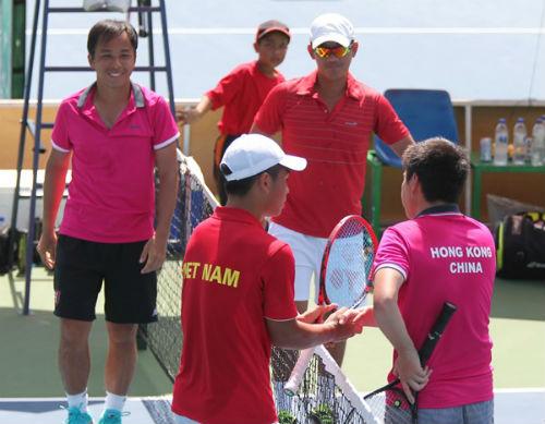 Chuyên gia ngoại chỉ trích quần vợt Việt Nam - 1