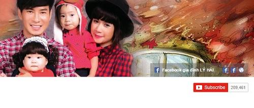 Xếp hạng 10 kênh Youtube hot nhất của ca sỹ Việt - 1