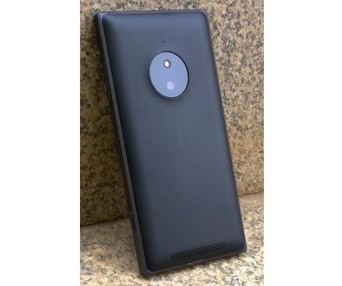 Lumia 940 dùng màn hình 5,2 inch, camera khủng 25MP - 1