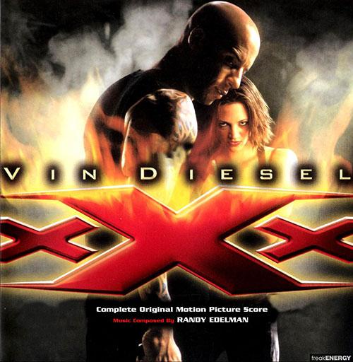 Trailer phim: Điệp Viên XXX - 1