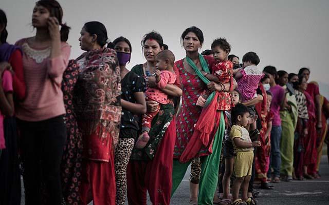 Trùm buôn người đổ tới Nepal để kiếm gái cho nhà thổ - 1