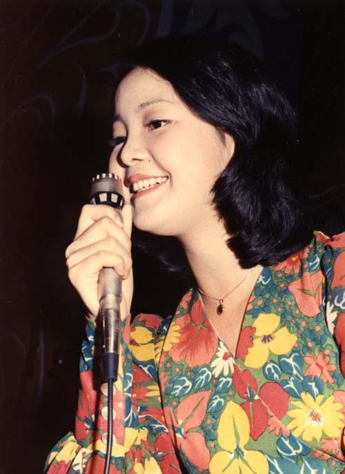Diva Đặng Lệ Quân và mối nhân duyên với Việt Nam - 2