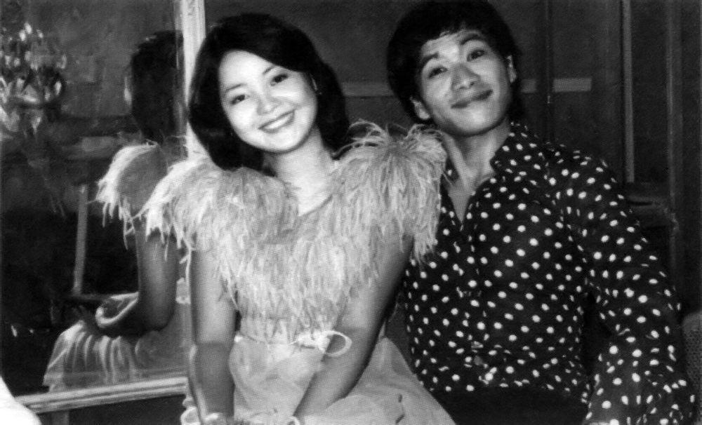 Diva Đặng Lệ Quân và mối nhân duyên với Việt Nam - 4