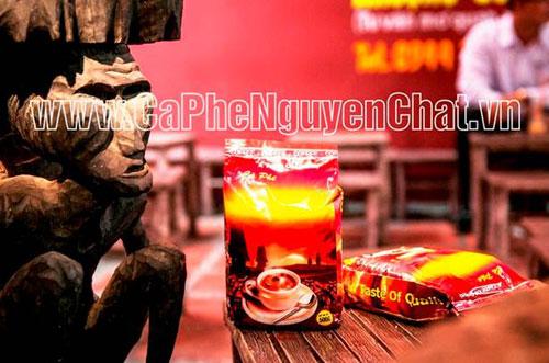 Nhà cung cấp và phân phối cà phê sạch uy tín - Nguyen Chat Coffee - 2