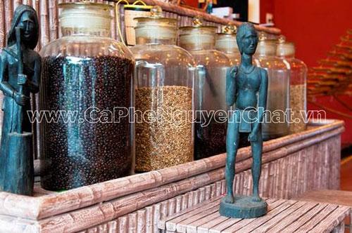 Nhà cung cấp và phân phối cà phê sạch uy tín - Nguyen Chat Coffee - 6
