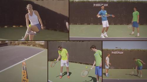 """Tennis 24/7: Tay vợt vô danh khiến Djokovic """"choáng"""" - 1"""