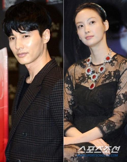 HOT: Lộ ảnh đám cưới bí mật của Won Bin - 1