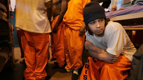 Facebook đang phải khóa tài khoản của các tù nhân tại Mỹ - 1