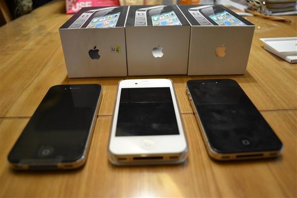 Giá iPhone 6 và 6 Plus giảm 4 triệu đồng mới thích hợp - 1