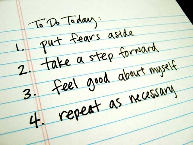 Bí quyết làm việc hiệu quả mỗi ngày - 1