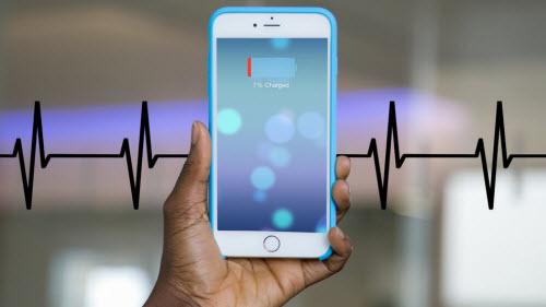 Hiệu suất iPhone 6 chỉ ngang iPhone 5 ở chế độ tiết kiệm pin - 1