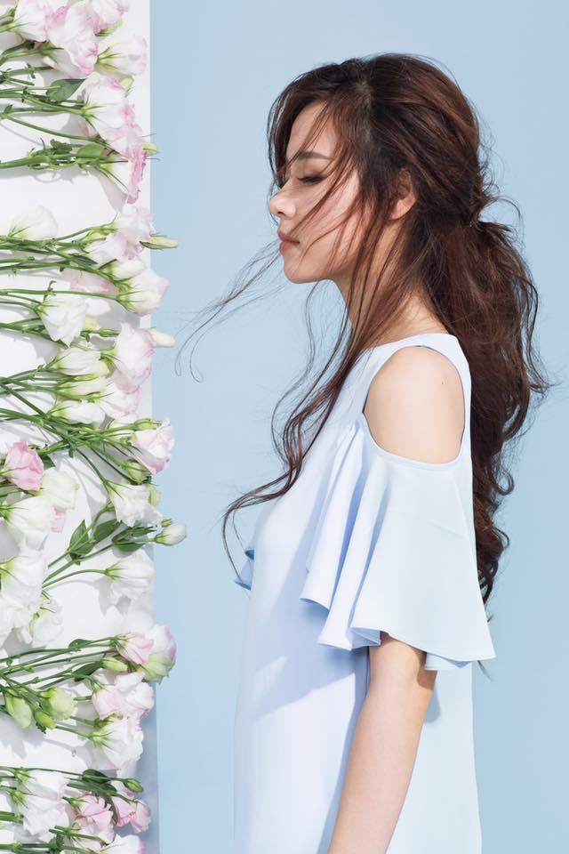 Midu và Phan Thành : Hot girl Midu xác nhận chia tay Phan Thành - 1