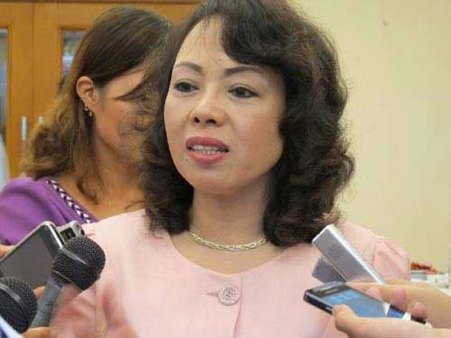 Bà Nguyễn Thị Kim Tiến sẽ tiếp tục làm Bộ trưởng Y tế? - 1