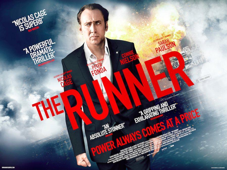 Trailer phim: The Runner - 1