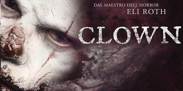 Trailer phim: Clown - 1