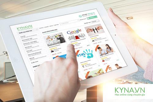 Kyna.vn nhận đầu tư từ Cyberagent Ventures - 1